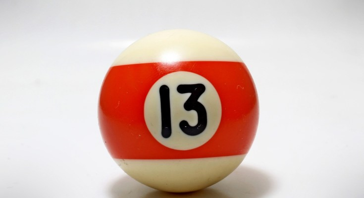 number thirteen meaning