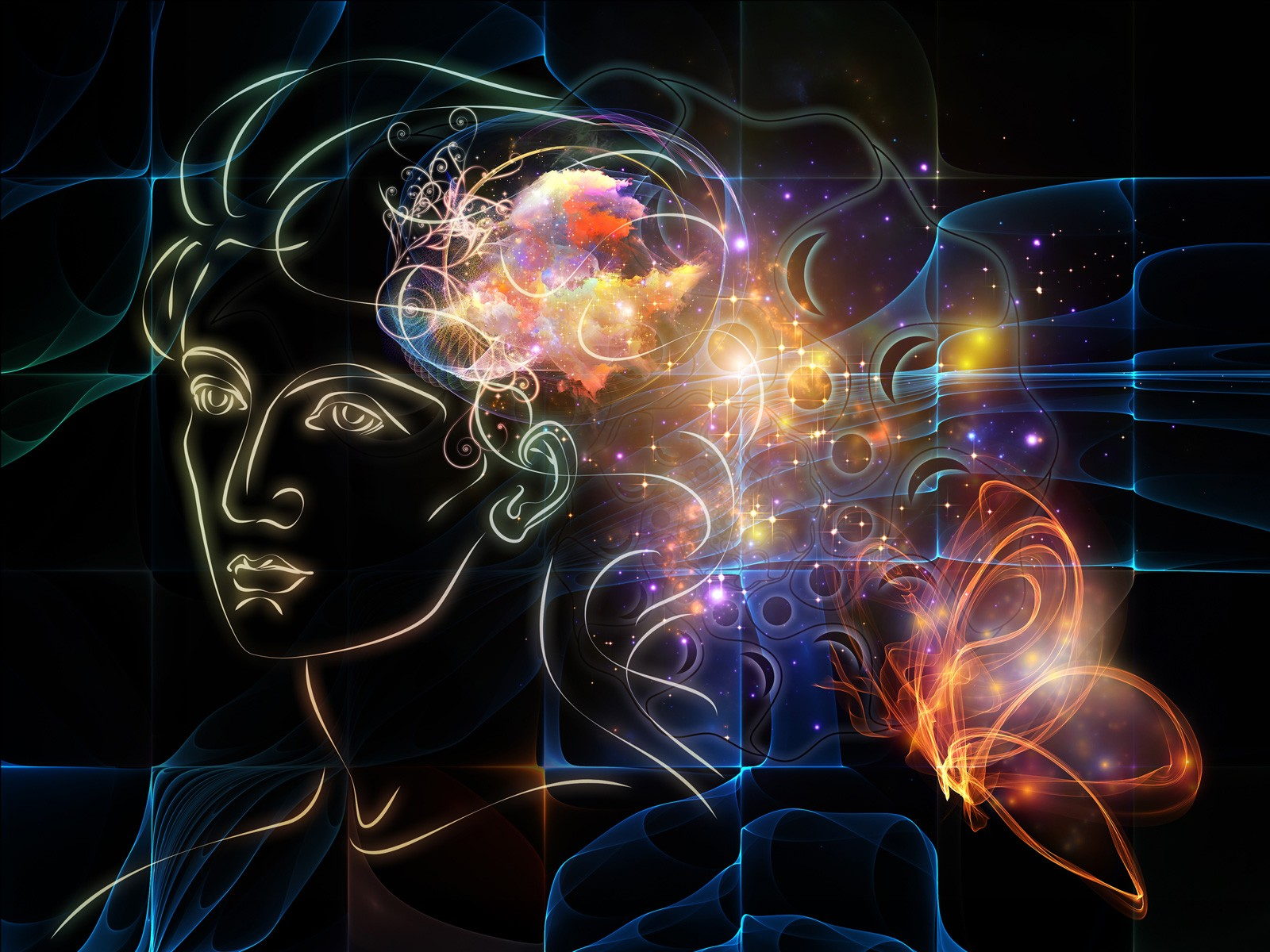 Psychic Meaning And Butterfly Meaning For Self Development