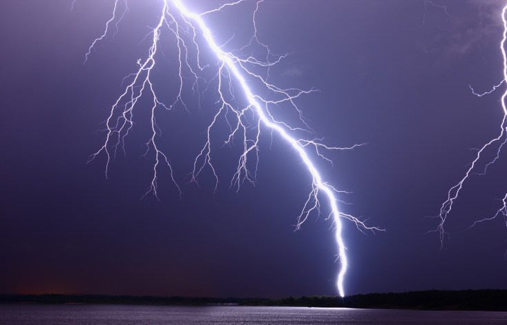 Symbolic Meaning of Lightning on Whats-Your-Sign