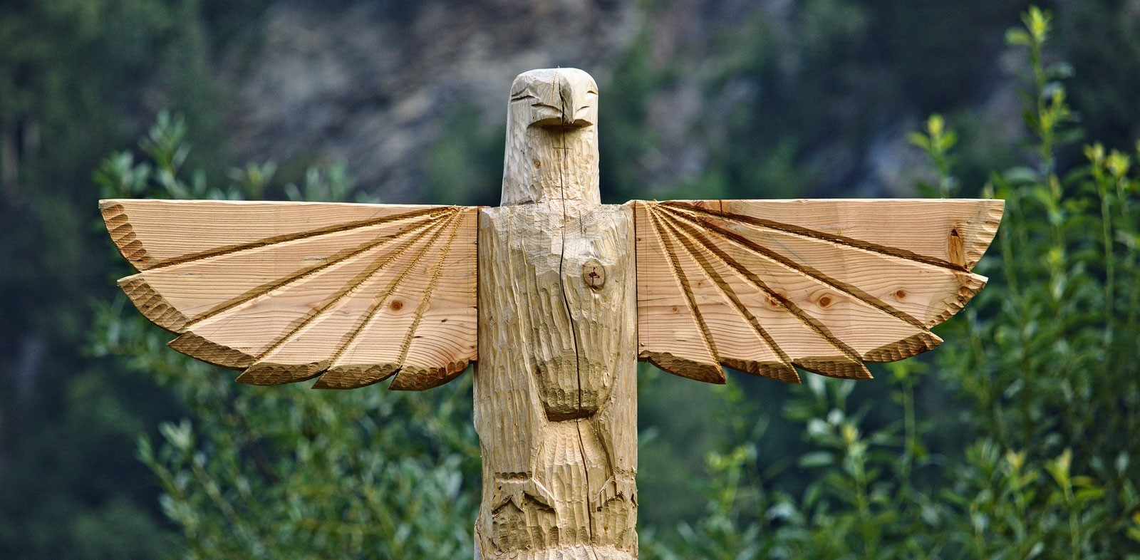 Thunderbird Native American Symbol Meaning On Whats Your Sign