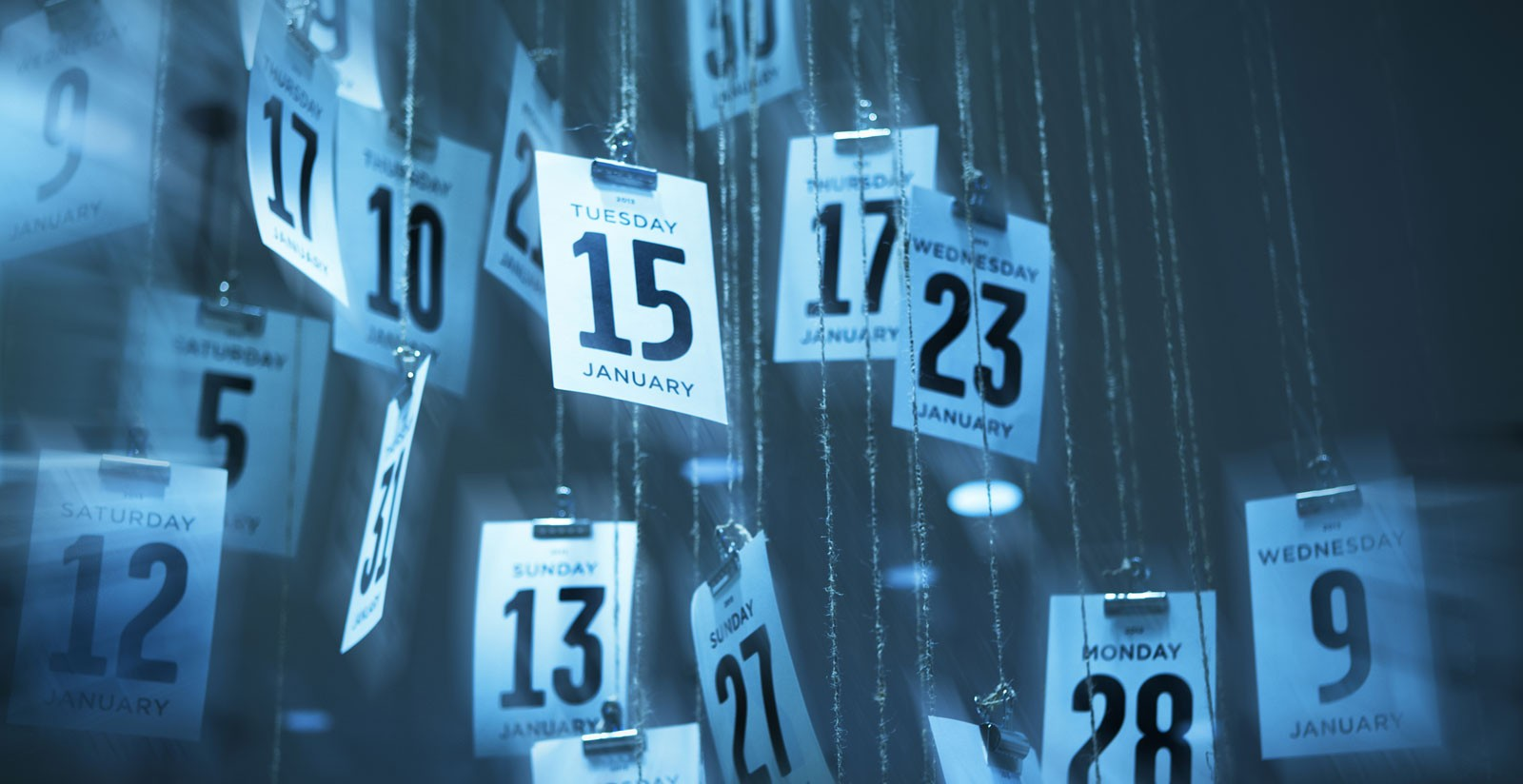Today's Numbers: Finding Your Best Days With Numerology