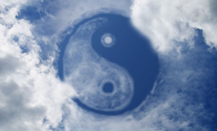 Yin Yang Symbols And Meaning On Whats Your Sign