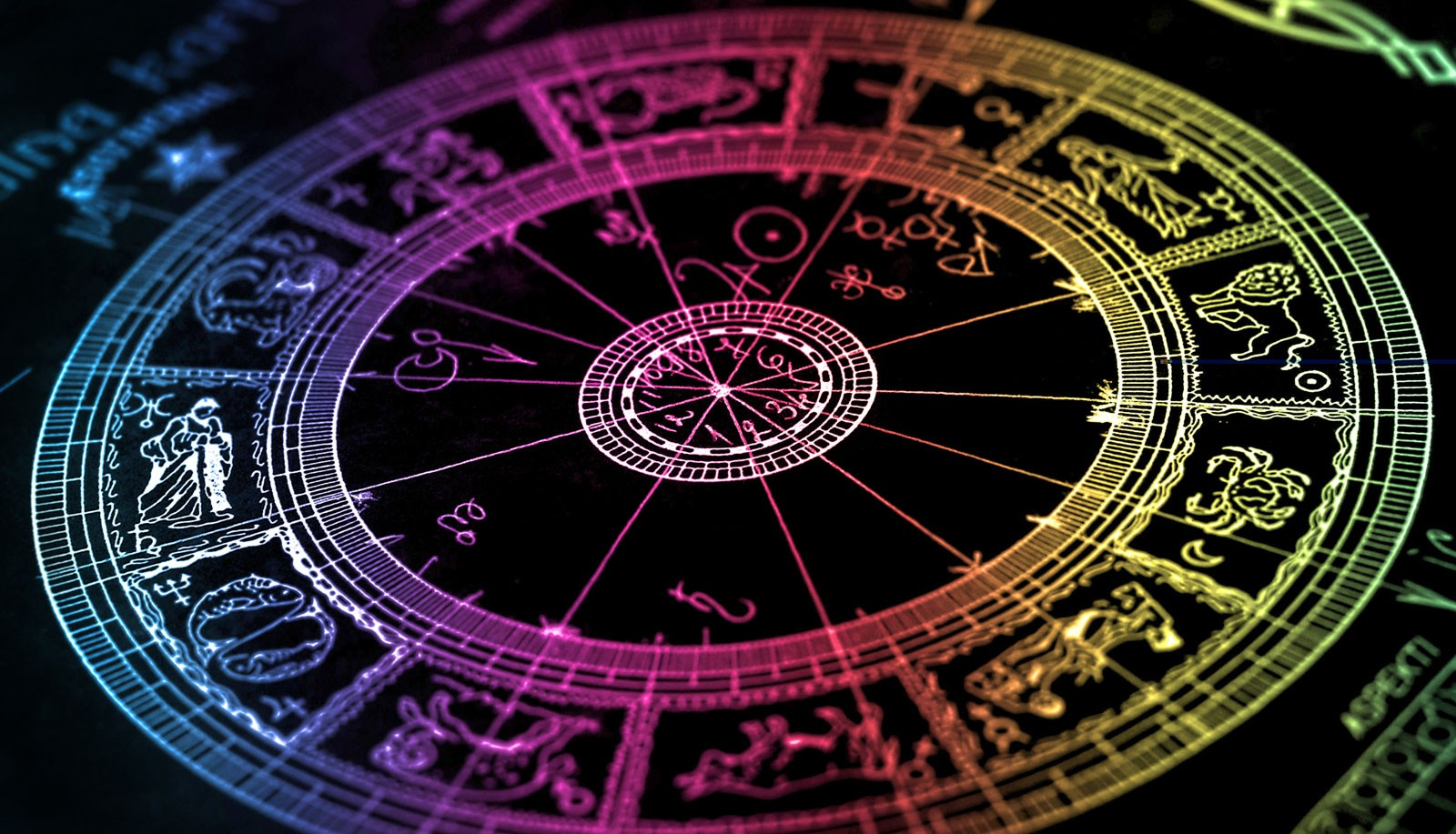 Zodiac Signs And Meanings Of Astrology Signs On Whats Your Sign