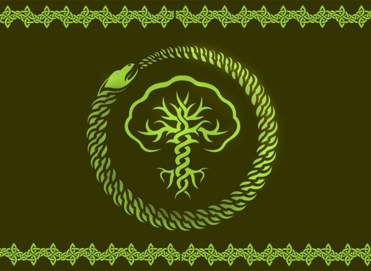 Celtic Symbols Miscellaneous Celtic Symbol Meanings Whats Your Sign