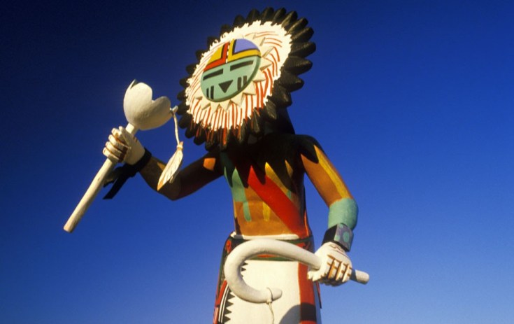 Kachina Properties And Hopi Symbolism On Whats Your Sign