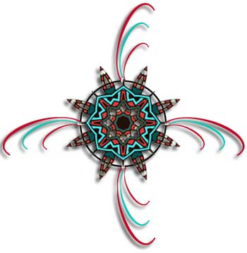 Image result for wind mandala