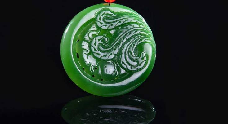 jade stone meaning