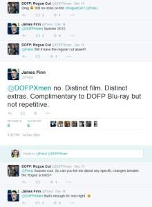XDOFP rogue-cut