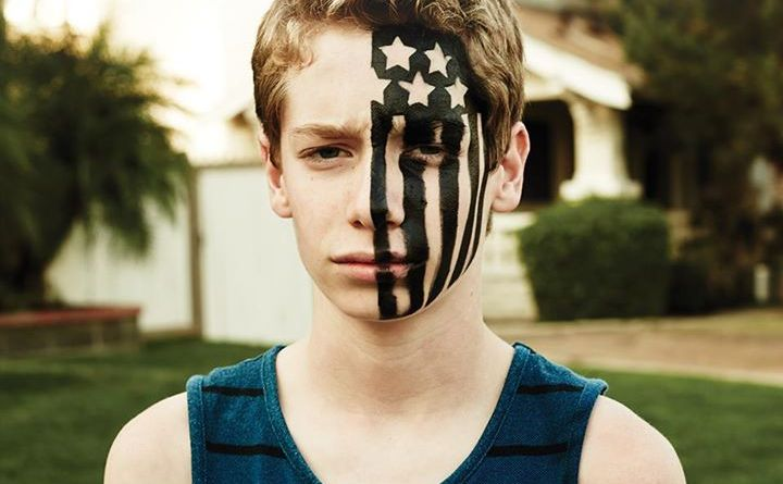 Fall Out Boy's American Beauty/American Psycho