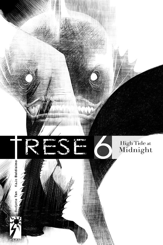 trese 6 cover 2014