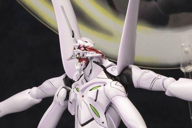 Kotobukiya Evangelion 13th Angel (11)