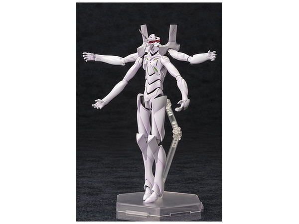 Kotobukiya Evangelion 13th Angel (5)