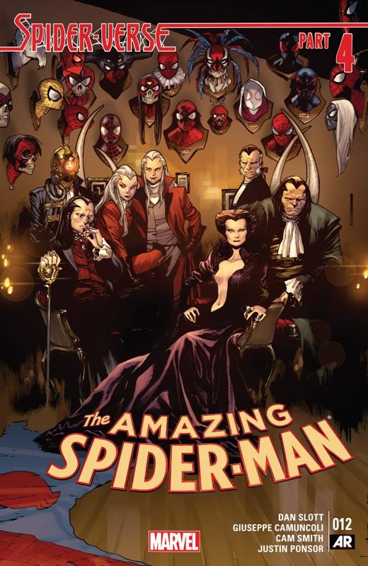 The Amazing Spider-Man 012-000