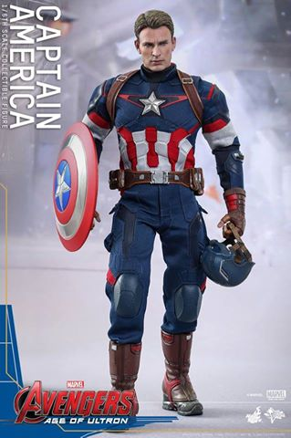 Hot-Toys-Avengers-Age-of-Ultron-Movie-Masters-Captain-America (1)