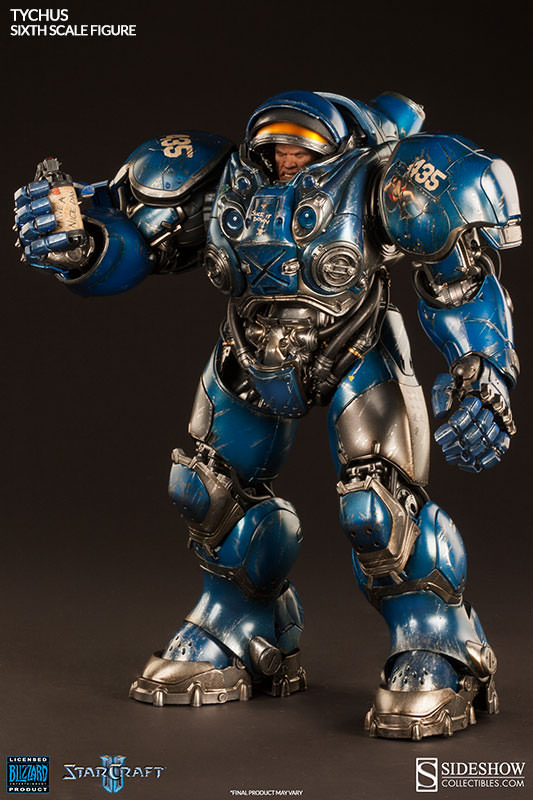 tychus-findlay-sideshow-collectibles-starcraft-II (3)