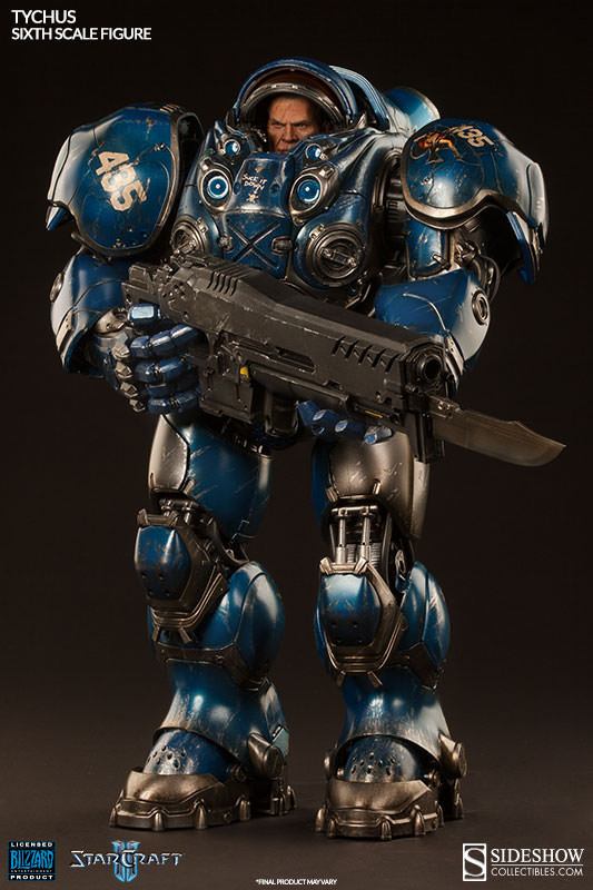 tychus-findlay-sideshow-collectibles-starcraft-II (4)
