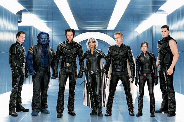 x-3 xmen the last stand