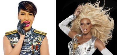 Vice Ganda to star with RuPaul in a Netflix series