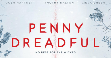 Penny Dreadful Season 2 teaser poster