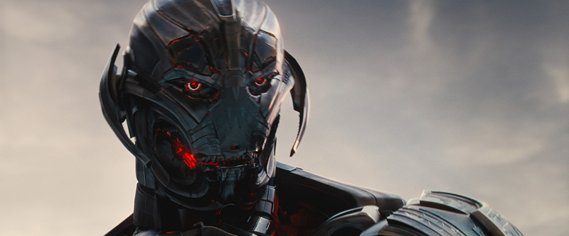 AAOU-Ultron