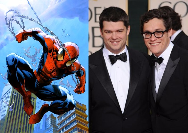 spider-man-animated-sony-phil-lord-christopher-miller