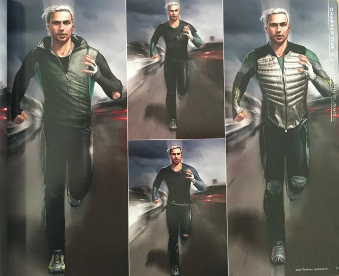 Quicksilver concept art avengers age of ultron (1)