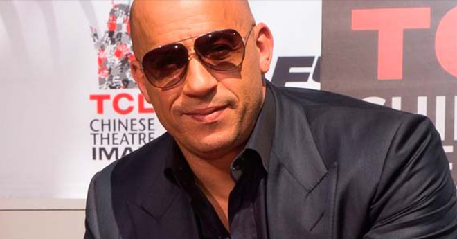 Vin Diesel to Shoot xXx 3 in the Philippines