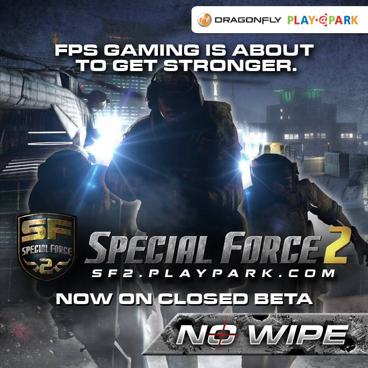 Special Forces 2