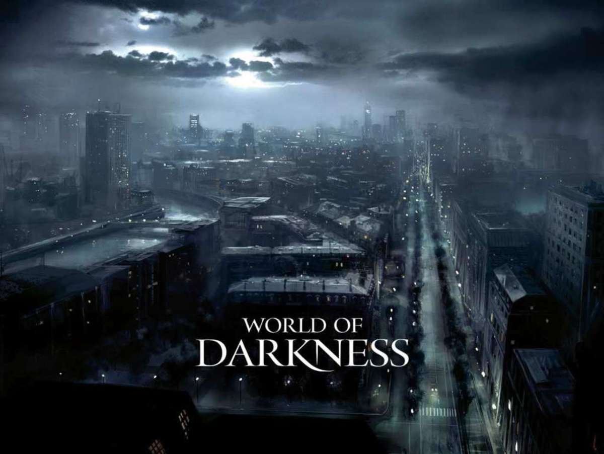 5 Reasons Why White Wolf & World of Darkness Is Awesome