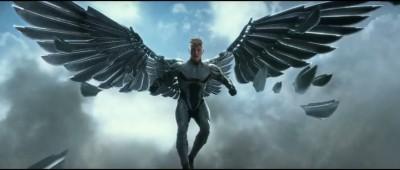 X:A - Archangel