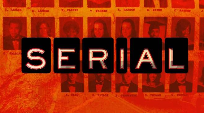 Serial Season 1 Review