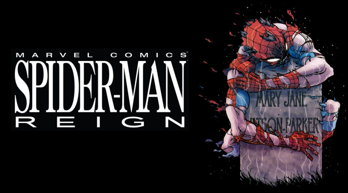 Revisited Reviews: 'Spider-Man: Reign'