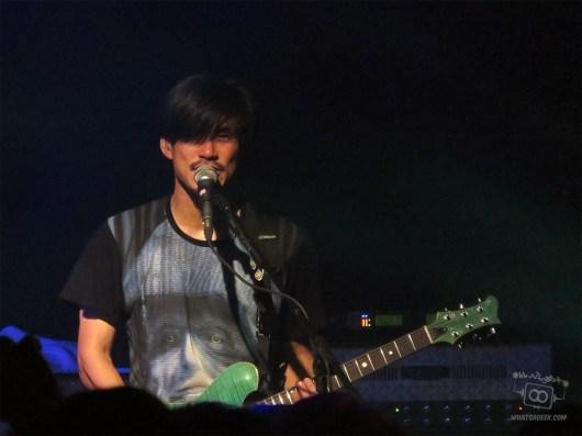 Take on Guitar