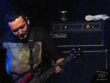 Got's on Bass