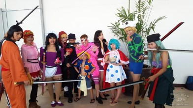 One Piece Cosplayers: fb.com/GrandLinePH and fb.com/anime.hunters.clan/