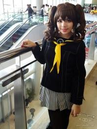 Persona 4's Rise by Yukiko Deisori - fbcom/profile.php?id=100011018796979