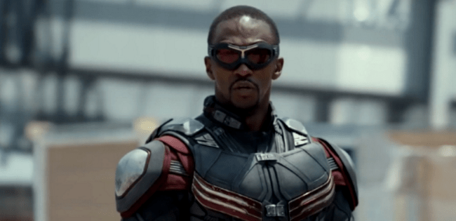 Captain America: Civil War Speculations