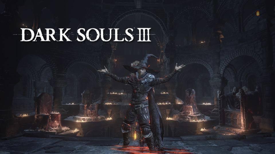 Top 10 Soulsborne Bosses