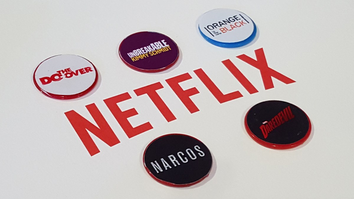 Netflix in the Philippines - A Case for Streaming Services