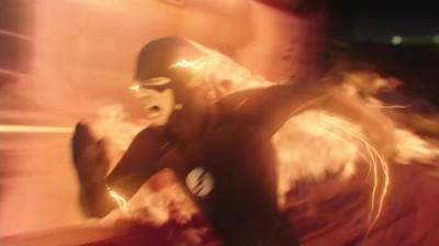 Flash Season Two Finale