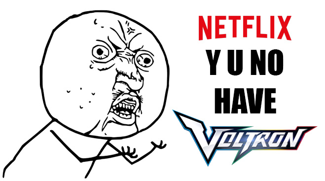 While We Wait: Shows That You Can Binge Watch on Netflix PH While Waiting For Voltron