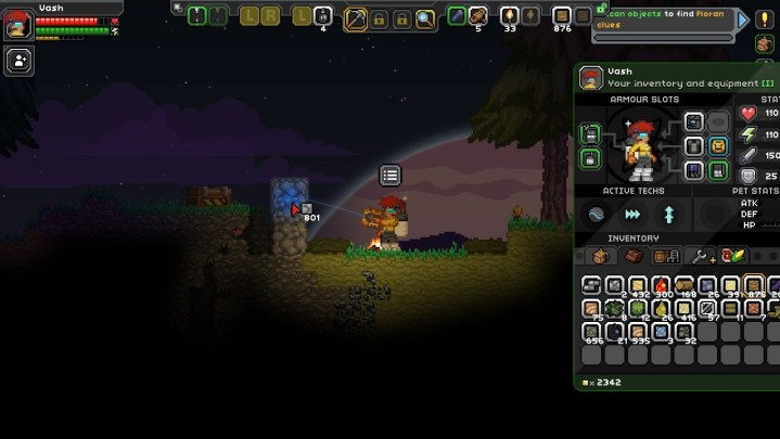 Starbound Trump
