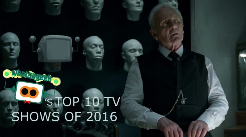 WAG's Top 10 TV Shows of 2016