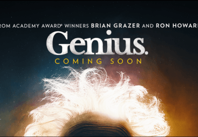 National Geographic Premieres First-Ever Fully Scripted Series: Genius
