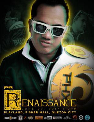 Renaissance 2017