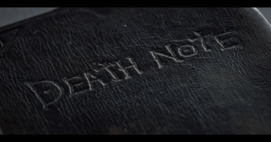 How Do You Like Them Apples: Reviewing Netflix's Death Note Movie