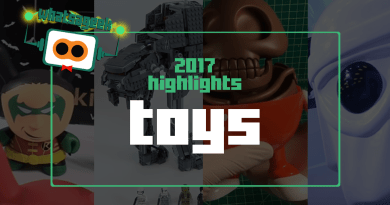 2017 in Toys