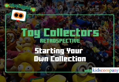 Toy Collectors: KidsCompany PH