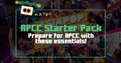 WAG APCC Manila 2018 - 00 - APCC Starter Pack