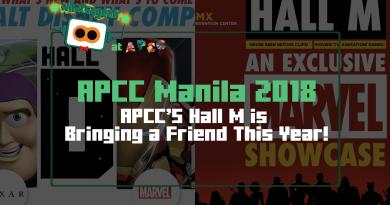 APCC Manila 2018